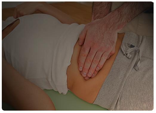 colonmassage